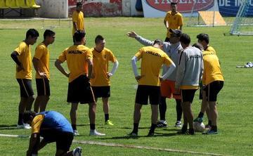 El Tigre quiere asegurar su clasificación en La Paz