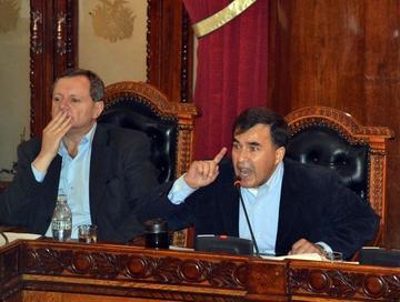 CIDH alerta de estigmatización del Gobierno contra los medios