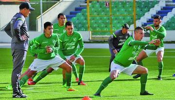 La Verde asciende en el ranking de la FIFA