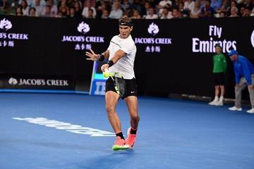 Madrid pone a prueba el impulso de Rafael Nadal