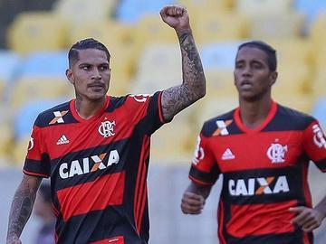 Flamengo vence a Fluminense y logra el título carioca