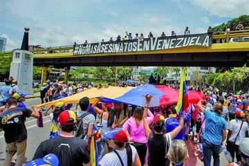 Inicia debate de la convocatoria a la Constituyente de Venezuela
