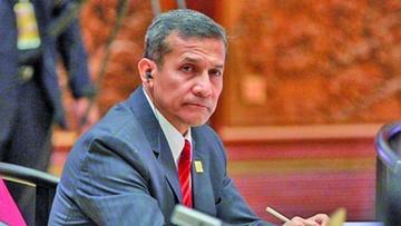 Surgen denuncias contra el expresidente de Perú Humala por desapariciones