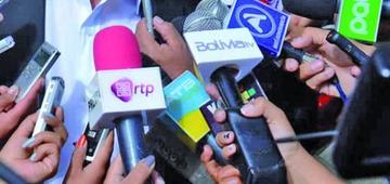 La ANP ratifica la ilegalidad del seguro de vida para periodistas