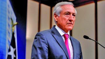 """Chile pide """"prudencia"""" a Bolivia tras el desplazamiento militar"""