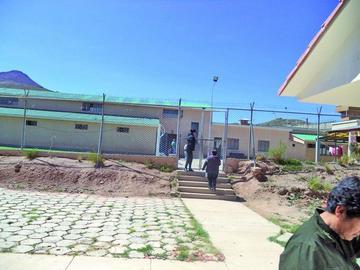 Ordenan detención preventiva para acusado de un intento de feminicidio