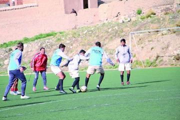 Nacional tendrá un día para preparar el partido ante el Toro