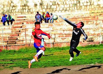 Wilster Cooperativas buscará alejarse en el torneo de la AFP a costa de H. Players