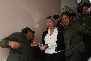 Tribunal: la sentencia contra Gabriela Zapata se dictará el 17 de mayo
