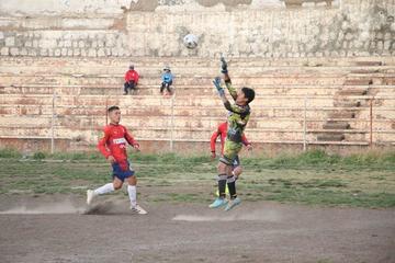 Wilstermann Cooperativas golea a H. Players