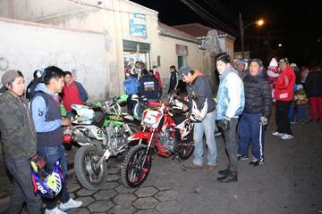 """El circuito """"Alvares Zambrana"""" albergará la IV Competencia Departamental de Motociclismo"""