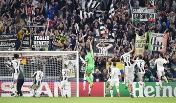 UEFA vende la Liga de Campeones