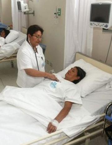 Sedes registra un nuevo  caso de Influenza A H1N1