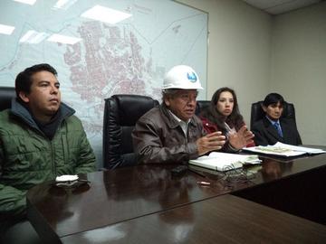 Aapos anuncia proceso a diputado y concejal