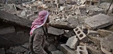 Ataques en Siria causan una treintena de personas muertas