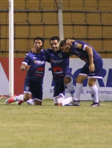 Sport Boys cierra participación en la Copa