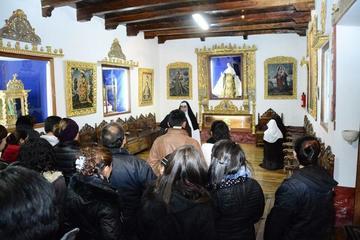 Santa Teresa participa en el Día de los Museos
