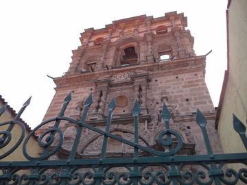 Abre gratis Torre de la Compañía