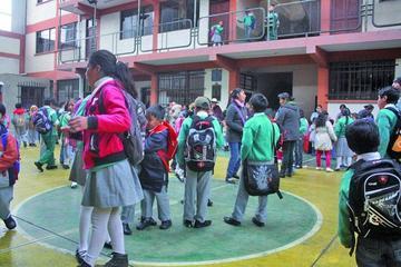Junta Escolar pide al ministerio de Educación crear más ítems