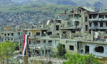 Ataque yihadista en Siria deja a más de 50 personas muertas