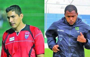Carlos Arias y Córdoba son alejados de Sport Boys
