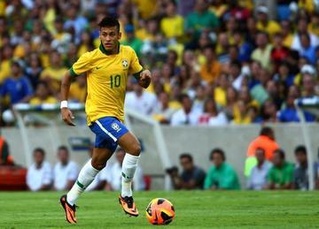 Tite deja fuera a Neymar para los amistosos contra Argentina y Australia