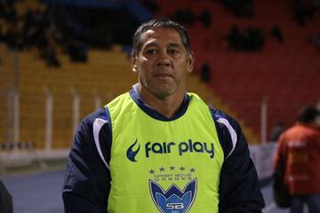 Sport Boys se alista para enfrentar a Bolívar