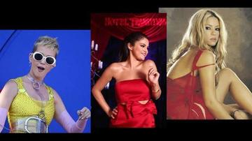 Divas de la música lanzan nuevos temas al mercado