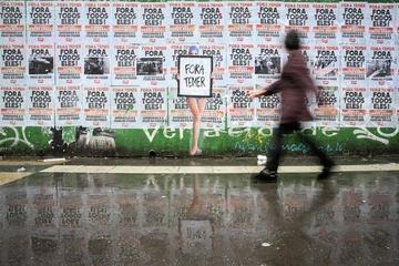 Confesión de implicado en caso Petrobras afecta a Temer y Lula