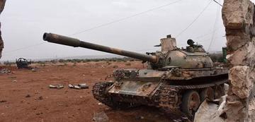 Un ataque gubernamental deja 145 personas muertas en Libia