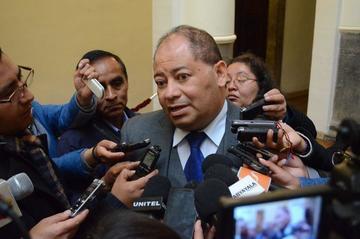 Bolivia plantea a Brasil y Perú crear centros de control aéreo e inteligencia