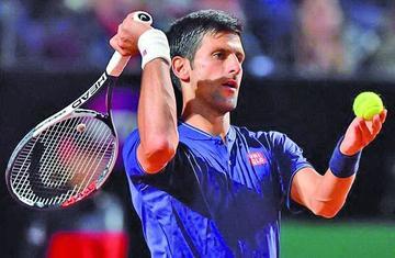 Djokovic avanza a la final