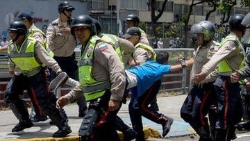 OEA: Maduro no quiere ir a comicios en su país