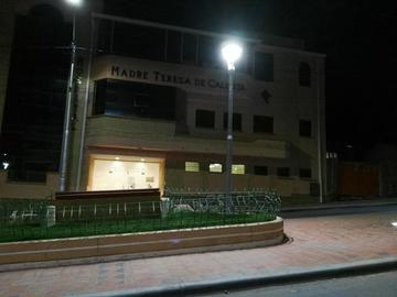 Aumentan dos especialidades en el Hospital Teresa de Calcuta