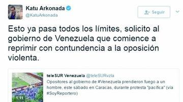 Evalúan convocar a la ministra López por afirmaciones de un funcionario