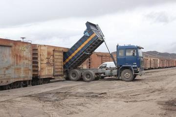 Las regalías mineras suben en 69 millones de Bolivianos este año
