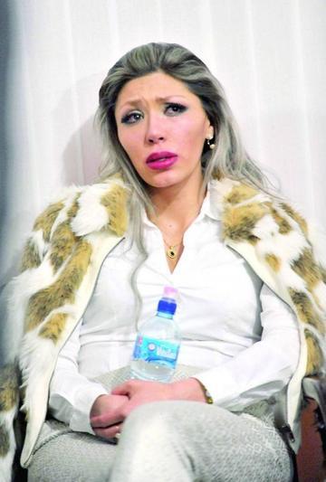 La defensa de Gabriela Zapata anuncia apelación a la condena