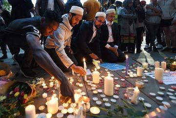 Reino Unido aumenta al máximo la alerta antiterrorista en el país