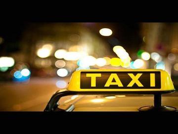 Buscan a un taxista acusado de violar y robar a su pasajero