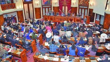 Elecciones: amplían hasta el 9 de junio inscripción de postulantes