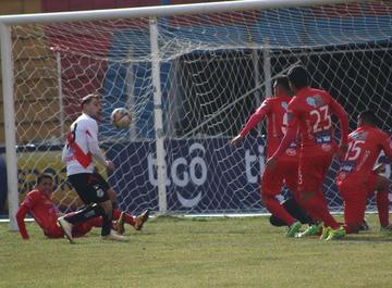 Nacional gana y se ubica tercero en el torneo