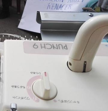 El Pro Bolivia entrega máquinas chinas a asociaciones potosinas