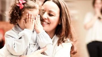 INE: seis de cada 10 mujeres son madres de un hijo por lo menos