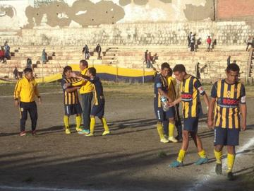 Rosario Central vence a Stormers San Lorenzo
