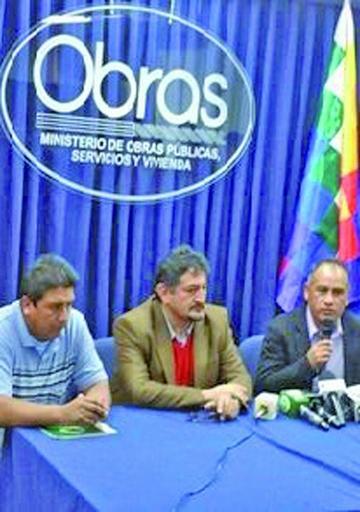 Bolivia envía una nota a la OEA por el paro aduanero en Chile