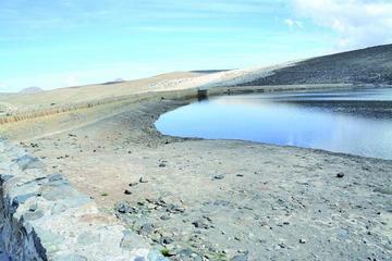 Empresas presentan propuesta para proyecto La Palca - Potosí