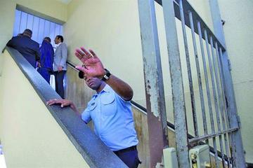 Detienen a políticos dominicanos vinculados al caso Odebrecht