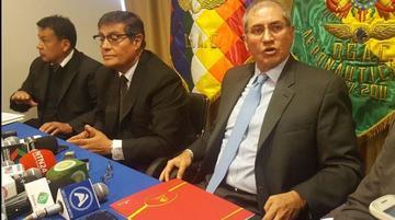 BISA indemniza a familiares de cinco fallecidos de LaMia