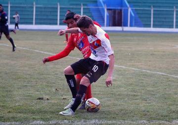 Nacional pierde a Bruno Pascua para el resto del Apertura