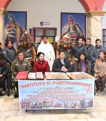 Alistan noche de museo de La Merced y San Lorenzo